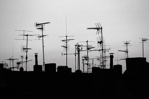 antena a lot