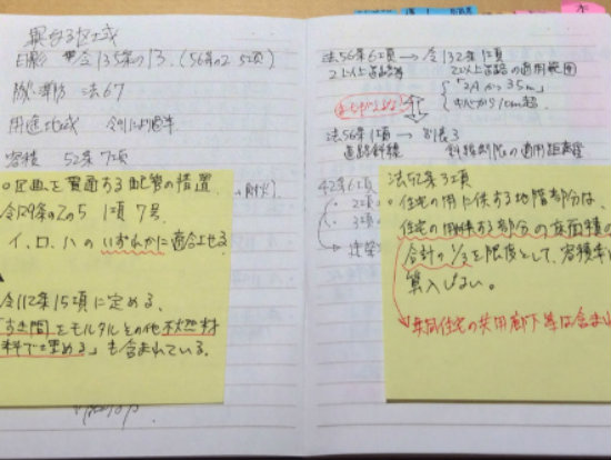 mini-note