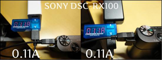 DSC-RX100  40W