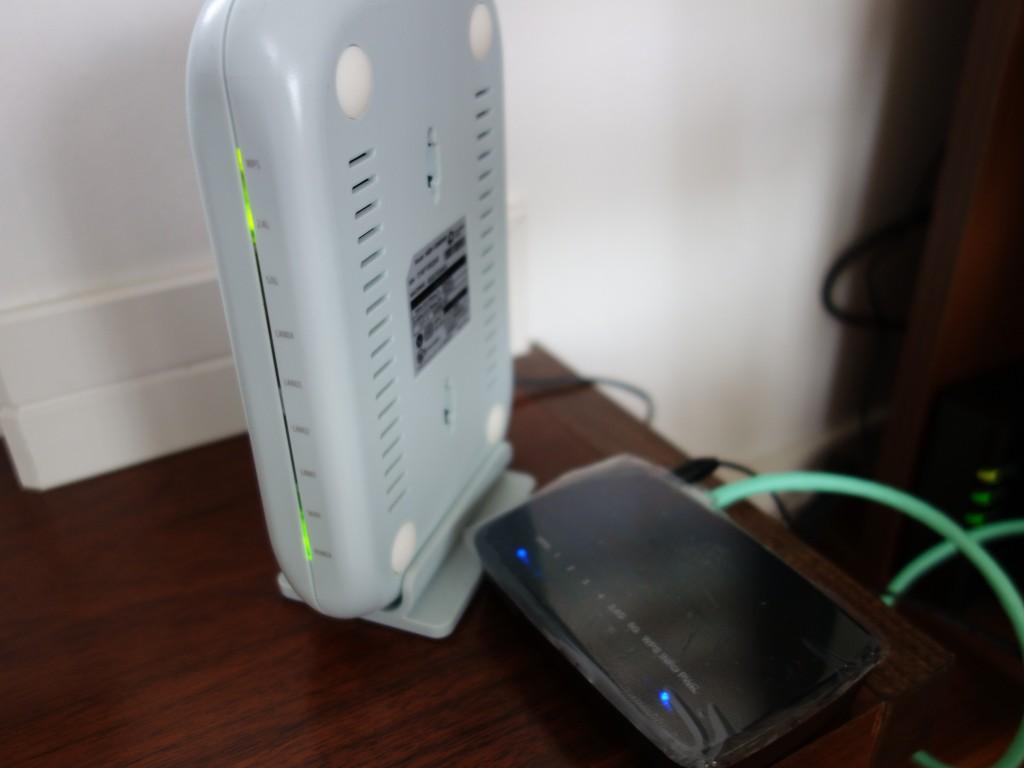 無線LAN大きさ比較