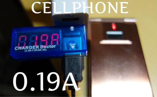 携帯充電40W ANKER