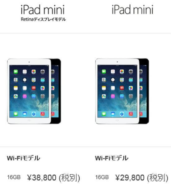 mini 価格