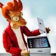 iPad mini団塊世代