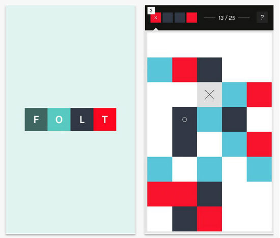 folt screen