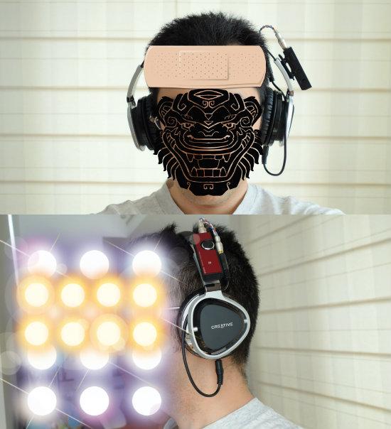 無線化 ベルクロ
