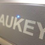 Aukey社のBluetoothスピーカー「Apollo」をテスト
