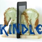 Kindle3兄弟を比較して、最優秀Kindleを決めた