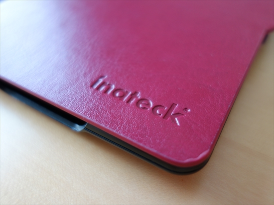 Ina kindle red009