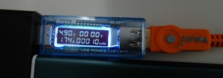 USB001