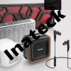 10月10日よりInateck祭り開催!Bluetoothスピーカーがおトクに。