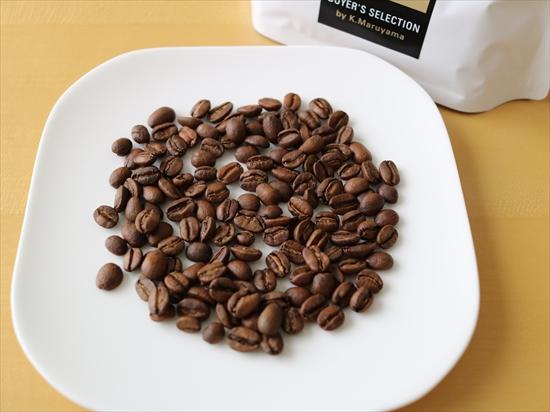 バイヤーズセレクション豆