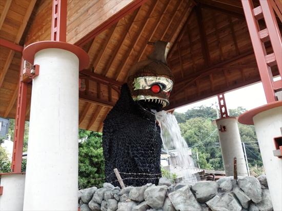 美井戸神社1