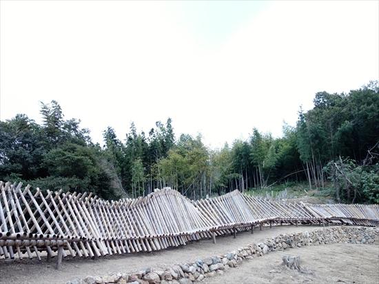 シシ垣プロジェクト2