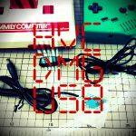 USBケーブルからファミコンと初代ゲームボーイの電源を取ってみよう!