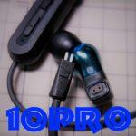 UEの名機TRIPLE.Fi10(テンプロ)を無線化しよう