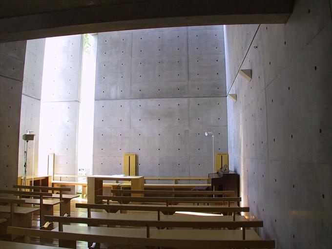 光の教会 日曜学校
