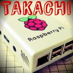 タカチの新型Raspberry Pi 専用アルミケースをいただいたのでレビュー