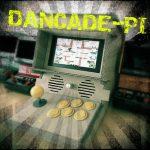 段ボールのアーケードマシン、段ケードPi(dancade pi)を作ったよ
