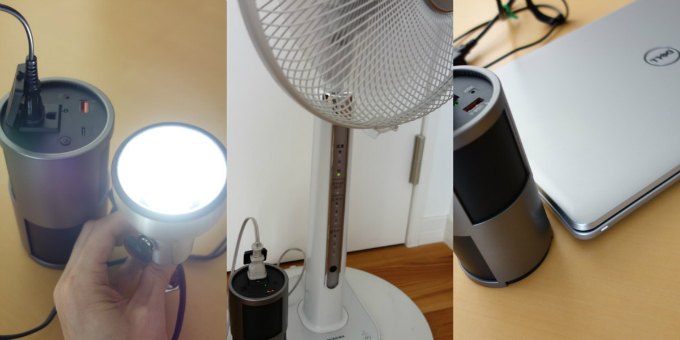 AC use novoo