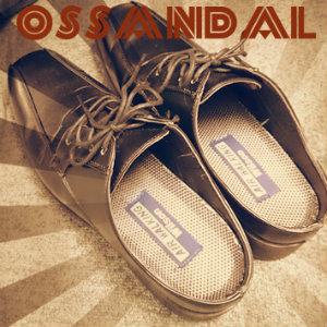 革靴風のサンダル、通称「オッサンダル」をオススメしたい