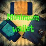 【PR】ラシカルの小さな財布で財布の無駄を見直してみよう!